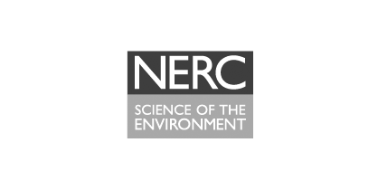 NERC Science of the Environment logo