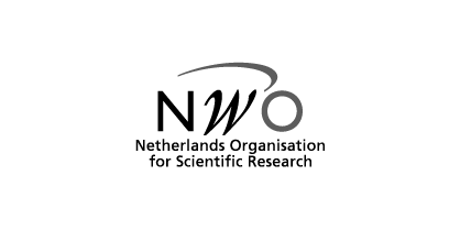 Netherlands Organisation for Scientific Research logo