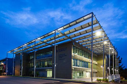 5G Innovation Centre, University of Surrey